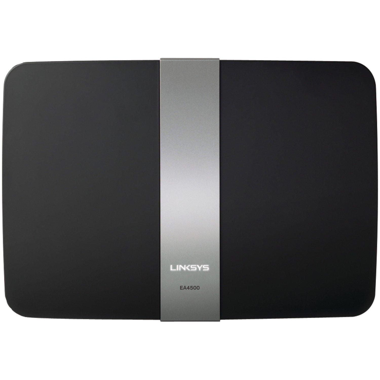 Linksys Wireless Dual Band Anywhere EA4500