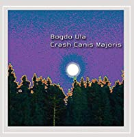 Crash Canis Majoris