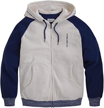 Pepe Jeans Nate Beige Men's Sweatshirt