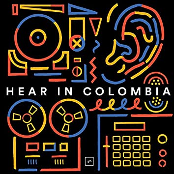 Hear in Colombia