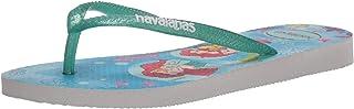 Havaianas Unisex-Child Slim Disney Princess Flip Flop Sandal