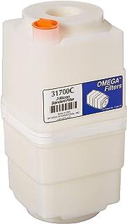 Atrix - 31700 خرطوشة فلتر لتنقية الغبار لأوميجا سيريس، 1 جالون