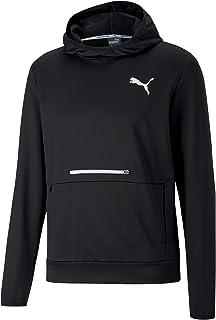 PUMA RTG Hoody TR Puma Black Kapüşonlu Sweatshirt Erkek