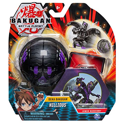 BAKUGAN- Action Figures Apply Mantis Green, Multicoloured (Bizak 61926442_2)