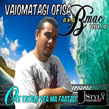 Oute Tatalo Pea Ma Faatali - Volume 4