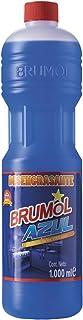 Brumol Desengrasante Azul - Paquete de 15 x 1000 ml - Total