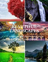 Beautiful Landscapes: A Conceptual Photobook With Stunning Pictures