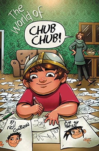 The World of Chub Chub