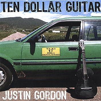 Ten Dollar Guitar
