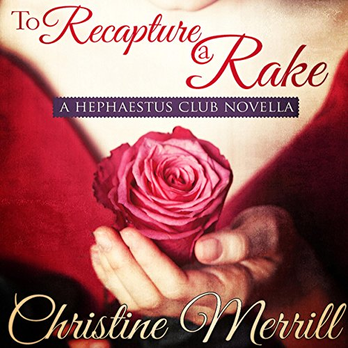 To Recapture a Rake audiobook cover art