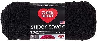 Best red heart super saver jumbo black Reviews