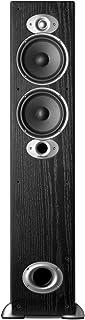 Polk Audio RTI A5 Floorstanding Speaker (Single, Black)