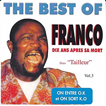 The Best Of, Vol. 3 (On entre O.K, on sort K.O ! Dix ans après sa mort)