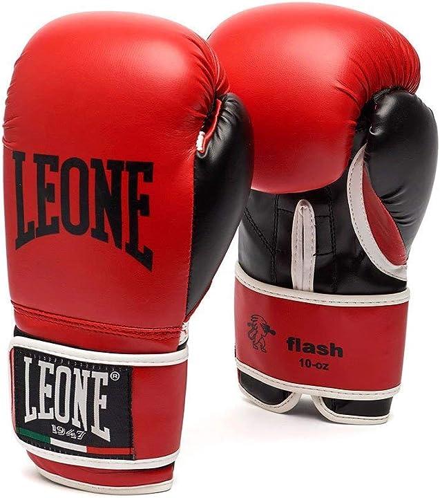 Guantoni da boxe - leone 1947 flash guantoni GN083