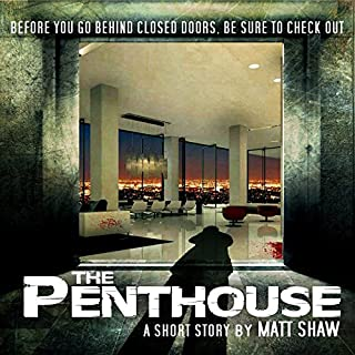 The Penthouse cover art