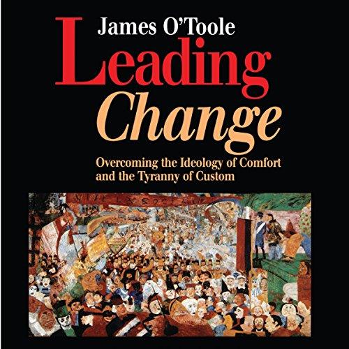 Leading Change Titelbild