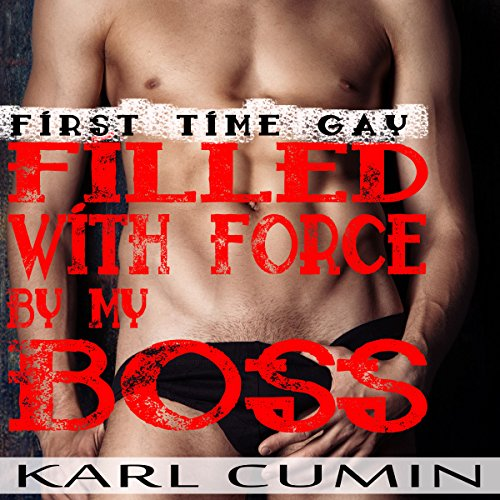 Filled with Force by My Boss Titelbild