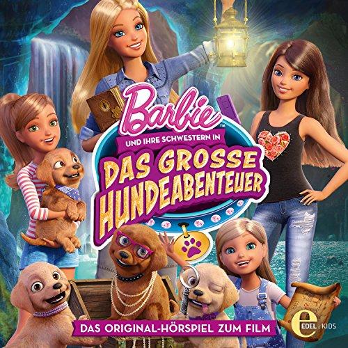 Das große Hundeabenteuer (Barbie und ihre Schwestern) Titelbild
