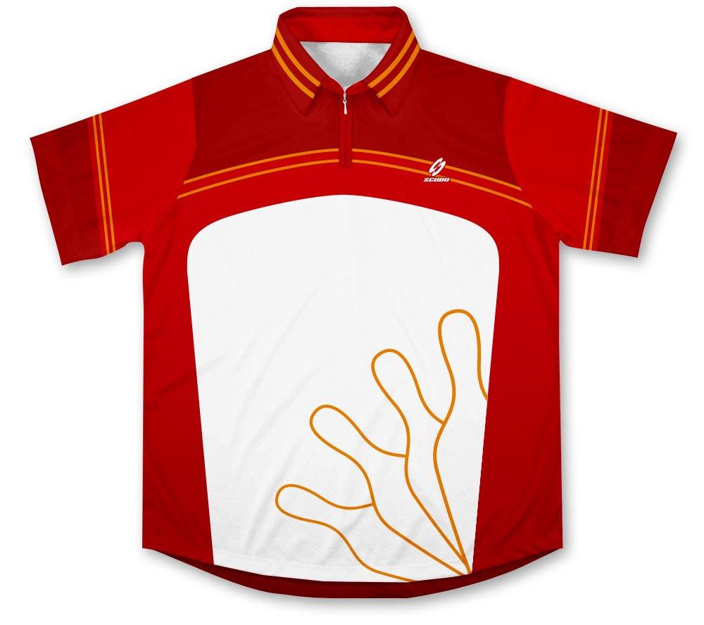 Classic Bowling Jersey Camisa de Bolos -: Amazon.es: Deportes y aire libre