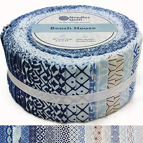 Fabric Strip Bundle