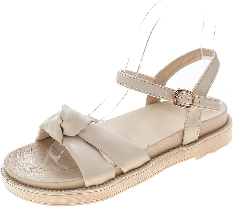 Women's Flat Sandals Low Max 67% OFF Ranking TOP12 Heel Platforms Ankle Op Strap Slingback
