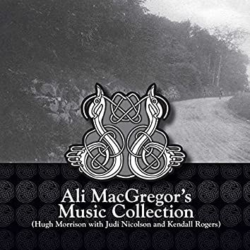 Ali MacGregor's Music Collection