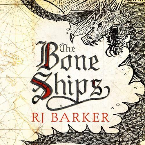 The Bone Ships cover art