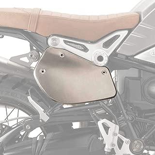 Casco de Moto antirrobo para BMW R NineT Scrambler Pure Racer Tubayia