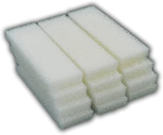 Sponsored Ad - Zanyzap 12 Foam Filter Pad Inserts for Hagen Fluval 204, 205, 206, 304, 305, 306 (A-222)