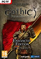 Gothic 3: Forsaken Gods Enhanced Edition (Austria) [並行輸入品]