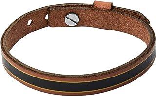 JA7000040 Fossil Homme Sans m/étal Bracelets manchette