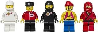 LEGO Bricktober 2012 Vintage MiniFigure Collection VOL. 2