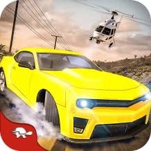 Top Off Road Car Racing - Race rivals on highway & snow