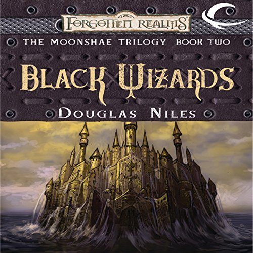 Black Wizards cover art