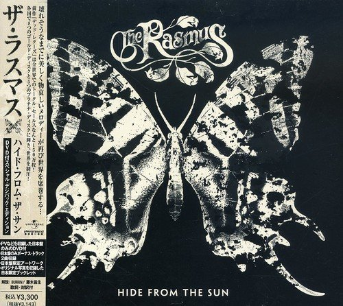 Hide From the Sun by Rasmus (2006-01-09)