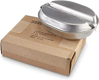 Amazon.com  Military - Mess Kits   Dishes   Utensils  Sports   Outdoors 5cba2f12bfc