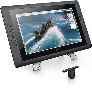 Wacom Cintiq 22hd Pen Display Tablet