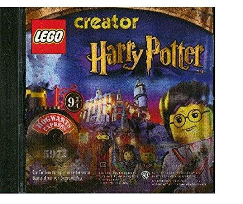 Lego Creator - Harry Potter Hogwarts Express