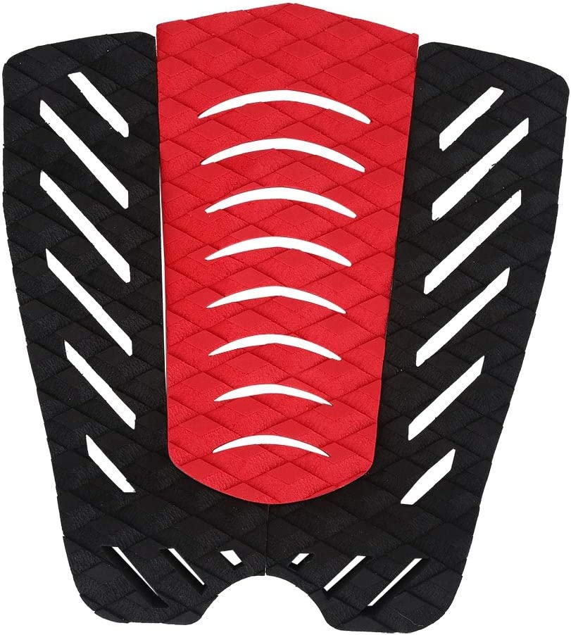 SALUTUY Surfing At Super-cheap the price of surprise Traction Pads Deco Surfboard Cool