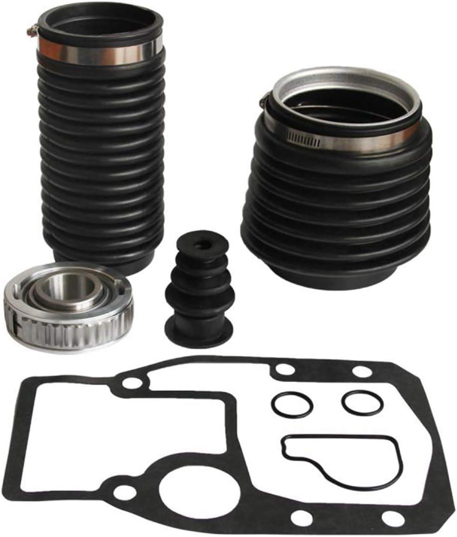 JINGYU Bellows Fees free Kit New popularity Replaces OMC I Cobra 38 O Sterndrive