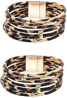 tiny skull bracelet gold