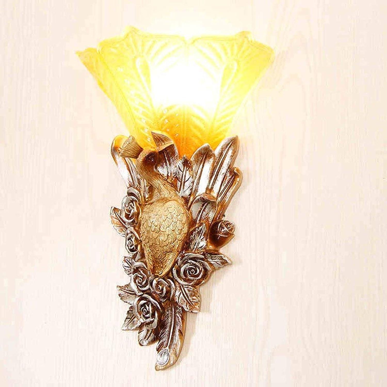 CN Wandleuchte LED Europäischen Wandleuchte Kreative Persönlichkeit Lampe Lampe Lampe Bett Kopf Lampe Schlafzimmer Gang Lampe Dekoration Xuan Guan Guan Lampe B07JMRG2XP | Auf Verkauf  de658e