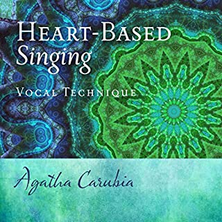 Heart-Based Singing audiobook cover art