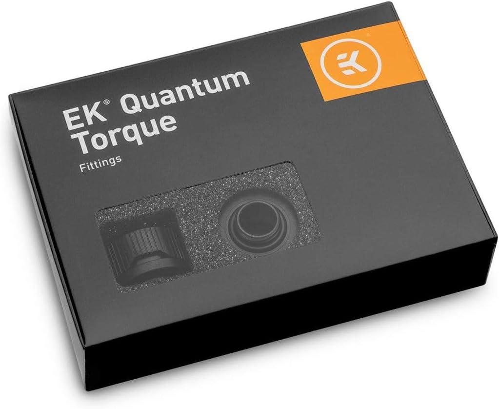 EKWB EK-Quantum Clearance SALE Limited Now free shipping time Torque HDC-16 Rigid Fitting Compression Tubing