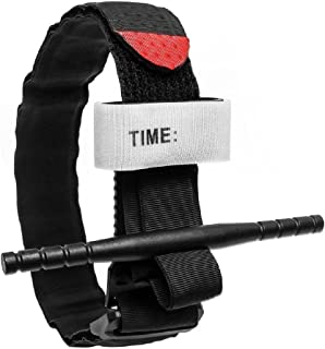 Medical Tourniquet Combat Outdoors Spinning Emergency Tourniquet One-Handed Tourniquet Medical First Aid Equipment