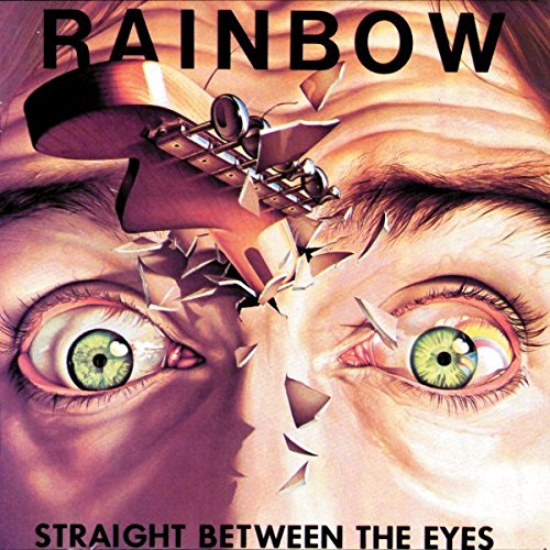 Straight Between The Eyes [Vinilo]