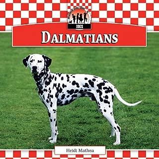 Dalmatians (Dogs)