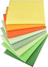 DIY 32 Solid Color Series, Gedrukt Twill Katoen, Patchwork Doek, DIY Naaien & QuiltMateriaal voor Baby & Childs Material v...