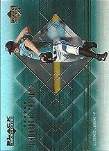 1999 upper deck black diamond baseball