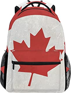 Best canvas backpack canada Reviews